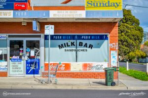 The Milk Bars Project