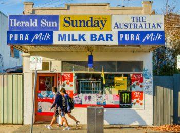 The Milk Bars Project